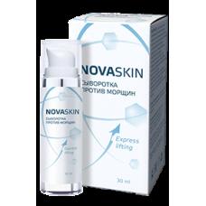 Novaskin сыворотка против морщин