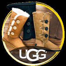 Стильные Угги - UGG